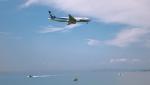 ji5islさんが、高知空港で撮影した全日空 777-281/ERの航空フォト(写真)