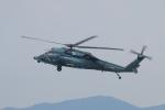 reonさんが、名古屋飛行場で撮影した航空自衛隊 UH-60Jの航空フォト(写真)