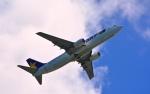 HISAHIさんが、那覇空港で撮影したスカイマーク 737-8HXの航空フォト(写真)