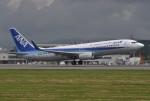 はれ747さんが、旭川空港で撮影した全日空 737-881の航空フォト(写真)