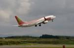 はれ747さんが、旭川空港で撮影したティーウェイ航空 737-83Nの航空フォト(写真)