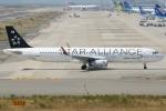 Wings Flapさんが、関西国際空港で撮影したアシアナ航空 A321-231の航空フォト(写真)