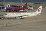 きんめいさんが、中部国際空港で撮影した中国東方航空 A320-232の航空フォト(写真)