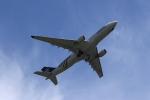 MOHICANさんが、福岡空港で撮影した大韓航空 A330-223の航空フォト(写真)