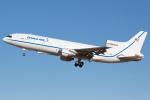 Ryan-airさんが、モハーヴェ空港で撮影したOrbital ATK L-1011-385-1-15 TriStar 100の航空フォト(写真)