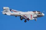 Ryan-airさんが、ネリス空軍基地で撮影したアメリカ海兵隊 EA-6B Prowler (G-128)の航空フォト(写真)