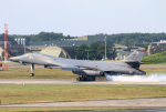 なごやんさんが、三沢飛行場で撮影したアメリカ空軍 B-1B Lancerの航空フォト(写真)