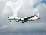 ken1992さんが、那覇空港で撮影した日本航空 777-246の航空フォト(写真)