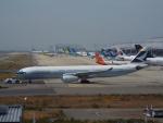 PW4090さんが、関西国際空港で撮影したキャセイパシフィック航空 A330-343Xの航空フォト(写真)