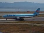 PW4090さんが、関西国際空港で撮影した大韓航空 A330-223の航空フォト(写真)