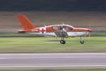 トリトンブルーSHIROさんが、庄内空港で撮影した日本法人所有 TB-9 Tampicoの航空フォト(写真)