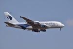 sonnyさんが、成田国際空港で撮影したマレーシア航空 A380-841の航空フォト(写真)