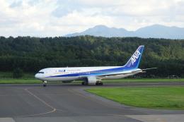 pringlesさんが、庄内空港で撮影した全日空 767-381の航空フォト(写真)
