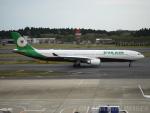 ◆oRT4jqzTBUさんが、成田国際空港で撮影したエバー航空 A330-302の航空フォト(写真)