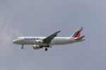 NH642さんが、スワンナプーム国際空港で撮影したスリランカ航空 A320-214の航空フォト(写真)