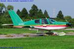 Chofu Spotter Ariaさんが、大利根飛行場で撮影した日本個人所有 TB-10 Tobagoの航空フォト(写真)