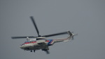 kazuhikoさんが、福島空港で撮影した国土交通省 地方整備局 AS332L2 Super Puma Mk2の航空フォト(写真)