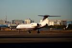 KAZKAZさんが、羽田空港で撮影した3M G-V Gulfstream Vの航空フォト(写真)