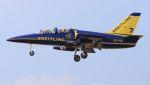 航空見聞録さんが、クライネ・ブローゲル空軍基地で撮影したブライトリング・ジェット・チーム L-39C Albatrosの航空フォト(写真)