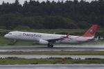 6500さんが、成田国際空港で撮影したトランスアジア航空 A321-231の航空フォト(写真)