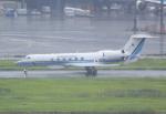 Dreamer-K'さんが、羽田空港で撮影した海上保安庁 G-V Gulfstream Vの航空フォト(写真)
