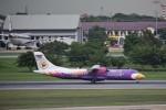 トールさんが、ドンムアン空港で撮影したノックエア ATR-72-500 (ATR-72-212A)の航空フォト(写真)