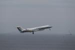 MuniLさんが、羽田空港で撮影した海上保安庁 G-V Gulfstream Vの航空フォト(写真)