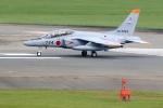 虎太郎19さんが、福岡空港で撮影した航空自衛隊 T-4の航空フォト(写真)