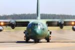 ちゅういちさんが、横田基地で撮影した大韓民国空軍 C-130H Herculesの航空フォト(写真)