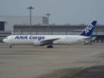 PW4090さんが、関西国際空港で撮影した全日空 767-381F/ERの航空フォト(写真)