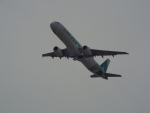 PW4090さんが、関西国際空港で撮影したエアソウル A321-231の航空フォト(写真)
