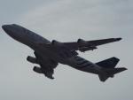 PW4090さんが、関西国際空港で撮影したチャイナエアライン 747-409の航空フォト(写真)