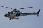 まんぼ しりうすさんが、小松空港で撮影した中日本航空 AS355F2 Ecureuil 2の航空フォト(写真)