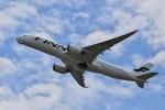 tecasoさんが、関西国際空港で撮影したフィンエアー A350-941XWBの航空フォト(写真)