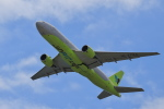 tecasoさんが、関西国際空港で撮影したジンエアー 777-2B5/ERの航空フォト(写真)