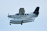 ヒロジーさんが、広島空港で撮影したせとうちSEAPLANES Kodiak 100の航空フォト(写真)