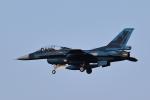AkilaYさんが、横田基地で撮影した航空自衛隊 F-2Bの航空フォト(写真)