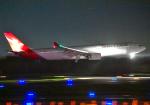 雲霧さんが、成田国際空港で撮影したカンタス航空 A330-303の航空フォト(写真)