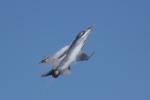 かずまっくすさんが、三沢飛行場で撮影したアメリカ空軍 F-16CM-50-CF Fighting Falconの航空フォト(写真)