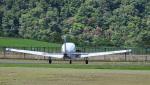 kazuhikoさんが、ふくしまスカイパークで撮影した日本法人所有 PA-28R-201T Turbo Arrowの航空フォト(写真)