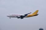 ポン太さんが、成田国際空港で撮影したエアー・ホンコン 747-444(BCF)の航空フォト(写真)