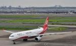 Take51さんが、羽田空港で撮影した上海航空 A330-343Xの航空フォト(写真)