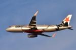 Take51さんが、新千歳空港で撮影したジェットスター・ジャパン A320-232の航空フォト(写真)