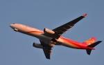 Take51さんが、関西国際空港で撮影した香港航空 A330-343Xの航空フォト(写真)