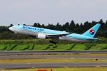 on-chanさんが、成田国際空港で撮影した大韓航空 777-2B5/ERの航空フォト(写真)