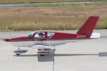 HEATHROWさんが、神戸空港で撮影した日本個人所有 TB-10 Tobagoの航空フォト(写真)
