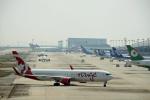 ss5さんが、関西国際空港で撮影したエア・カナダ・ルージュ 767-333/ERの航空フォト(写真)