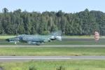 km-119さんが、茨城空港で撮影した航空自衛隊 RF-4EJ Phantom IIの航空フォト(写真)