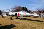 yabyanさんが、岐阜基地で撮影した航空自衛隊 F-104J Starfighterの航空フォト(写真)