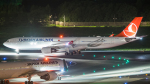 にっしーさんが、成田国際空港で撮影したターキッシュ・エアラインズ A330-303の航空フォト(写真)
